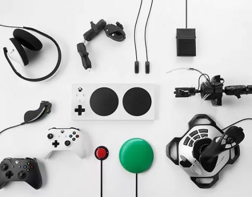 Xbox Adaptive Controller: Microsoft'tan engelli oyuncular için özel kumanda