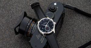 Leica L1 ve L2 modelleriyle saat pazarına merhaba diyor