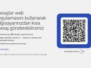 Android Messages web servisi kullanıma açıldı