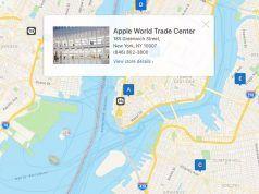 Apple Haritalar her web sitesine eklenebilecek