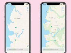 Apple Haritalar'ı kendi verileriyle yeniden inşa ediyor
