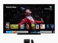 Apple tvOS 12'yi 17 Eylül'de yayınlıyor