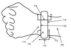 Apple'ın yeni sağlık ürünü kan basıncı monitörü olabilir