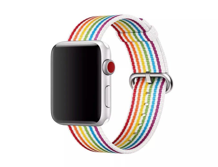 apple watch pride edition