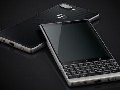 BlackBerry KEY2 sızıntısı Snapdragon 660'ın varlığını doğruluyor