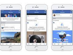 Facebook Anılar ile geçmişi anmak isteyenlere yeni bir adres sunuyor