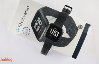 Video: Fitbit Versa Kutusundan Çıkıyor