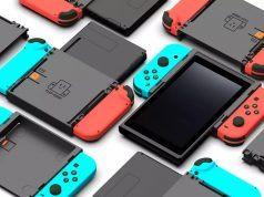 Flip Grip Nintendo Switch'te dikey oyun deneyimini iyileştiriyor