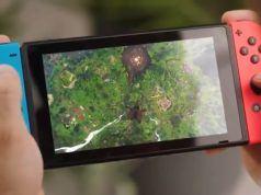 Fortnite Switch versiyonu 24 saatten önce 2 milyon indirme sayısına ulaştı
