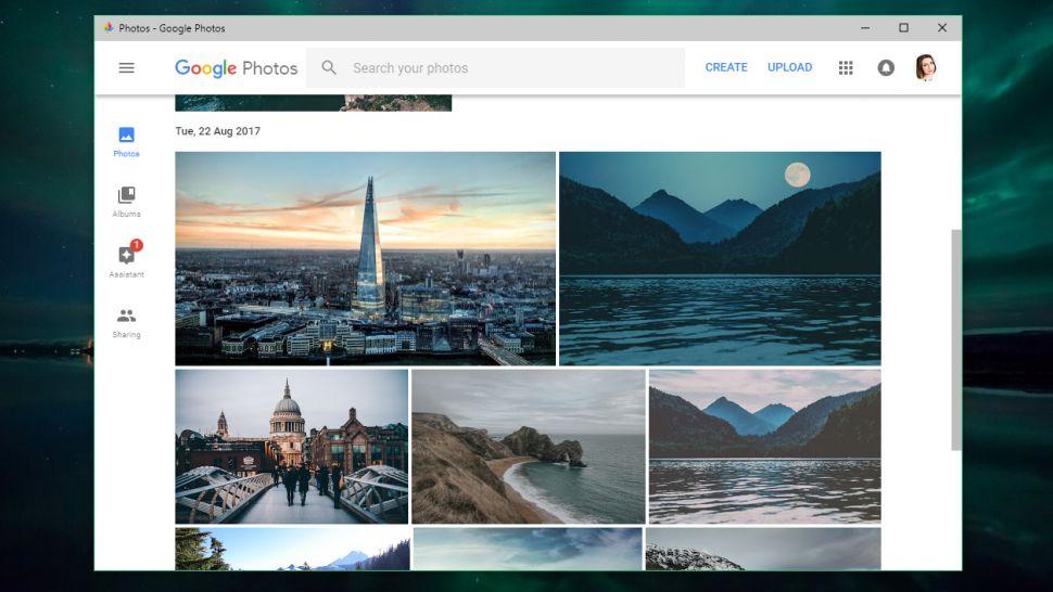 google fotograflar web