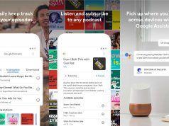 Google Podcasts Android uygulaması yayınlandı