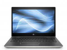 HP ProBook x360 440 G1 yoğun iş hayatı için tasarlandı
