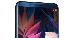 Huawei Mate 10 Pro'ya yüz tanıma özelliği geldi