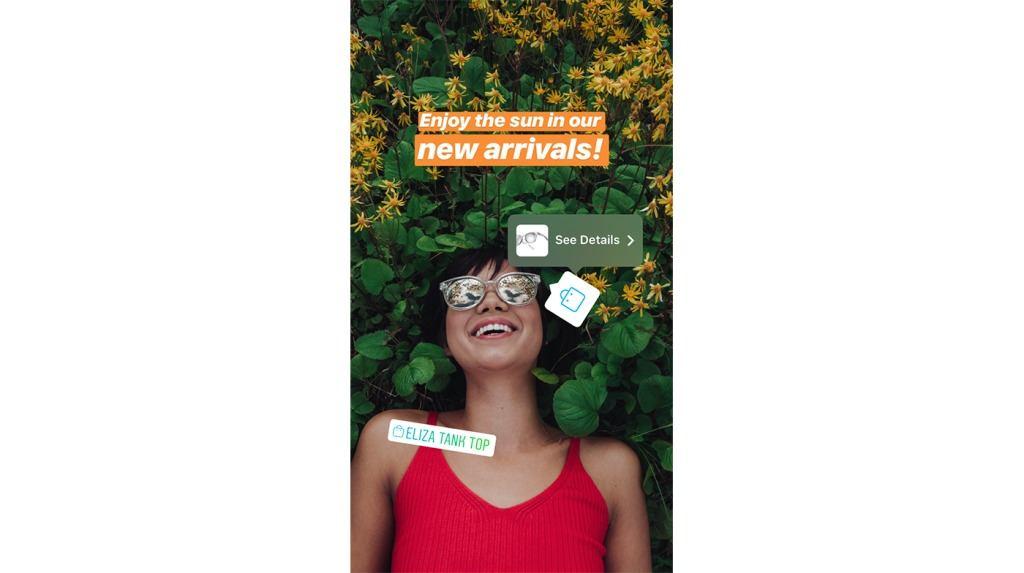 instagram hikaye