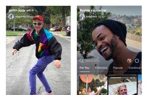 Instagram IGTV uygulaması iOS ve Android'de yerini aldı
