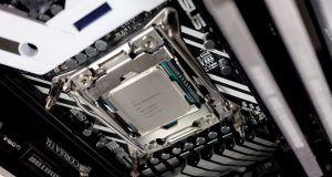 Intel Core i7-8086K Anniversary Edition 8 Haziran'da satışa çıkacak