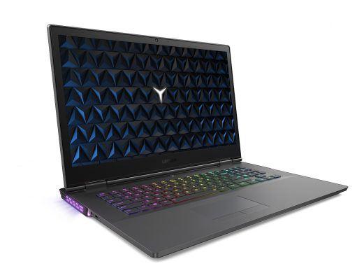 Lenovo Legion serisi oyun bilgisayarlarına yenilerini ekledi