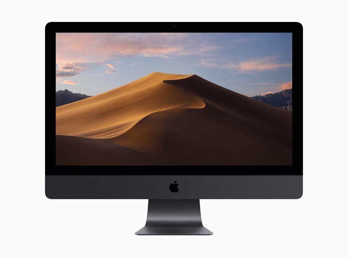 macOS Mojave hangi Mac bilgisayarlara kurulabilir?