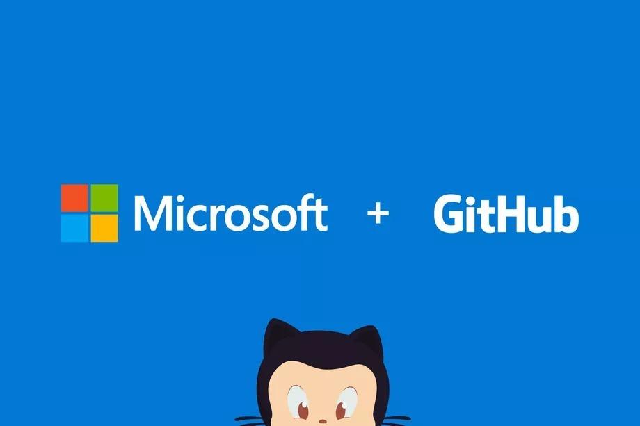 Avrupa Birliği Microsoft'un GitHub'ı satın almasını onayladı