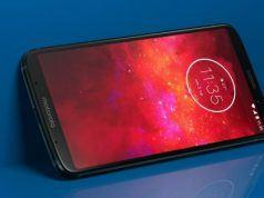 Moto Z3 Play tanıtıldı: 6 inç ekran, Snapdragon 636 işlemci