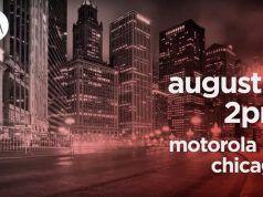 Motorola yeni telefonunu 2 Ağustos'ta tanıtacak