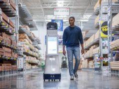 Nvidia otonom robotları güçlendirecek yapay zekâ bilgisayarını tanıttı