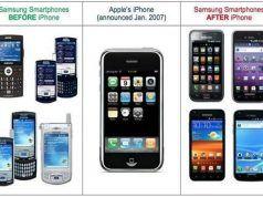 Samsung Apple'a ödeyeceği tazminat miktarını aşağıya çekmek istiyor