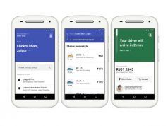 Uber Lite: Uber'den cihazda sadece 5 MB yer kaplayan Android uygulaması