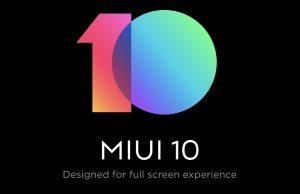 Xiaomi MUIU 10 beta sürümü dağıtıma çıktı
