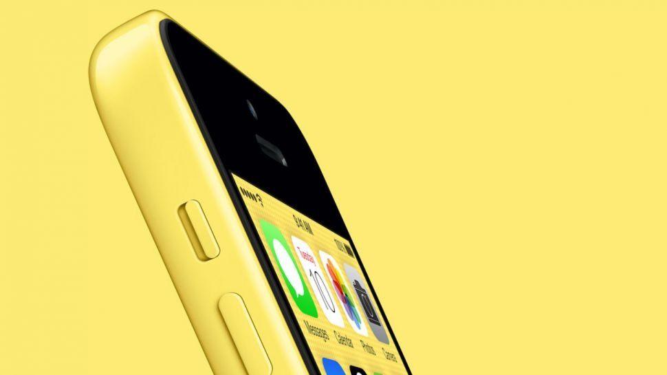 Yeni iPhone için renk seçenekleri arasında sarı ve boz kahverengi olabilir