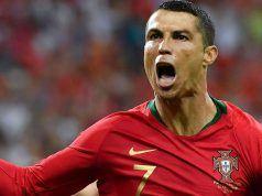 """Facebook Cristiano Ronaldo ile """"reality show"""" yapması için görüşüyor"""