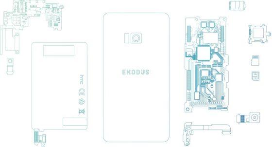 HTC Exodus adını taşıyan blockchain telefonunu sonbaharda çıkaracak