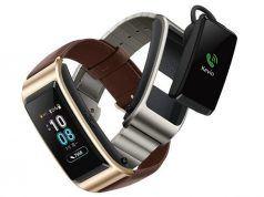 Huawei TalkBand B5 tanıtıldı: Bileklik ve Bluetooth kulaklık bir arada