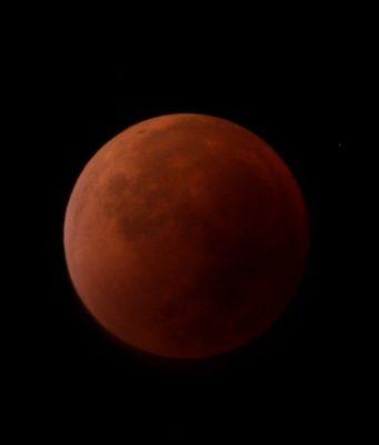27 Temmuz 2018 Kanlı Ay tutulması nasıl izlenir?