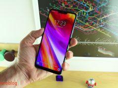 LG G7 ThinQ İncelemesi