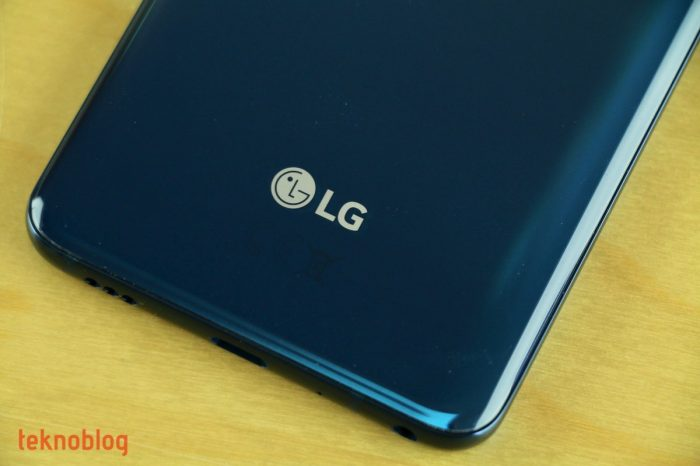 LG G8 Sound on Display teknolojisiyle gelebilir