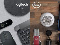 Logitech Blue Microphones'u 117 milyon dolar karşılığında satın alıyor