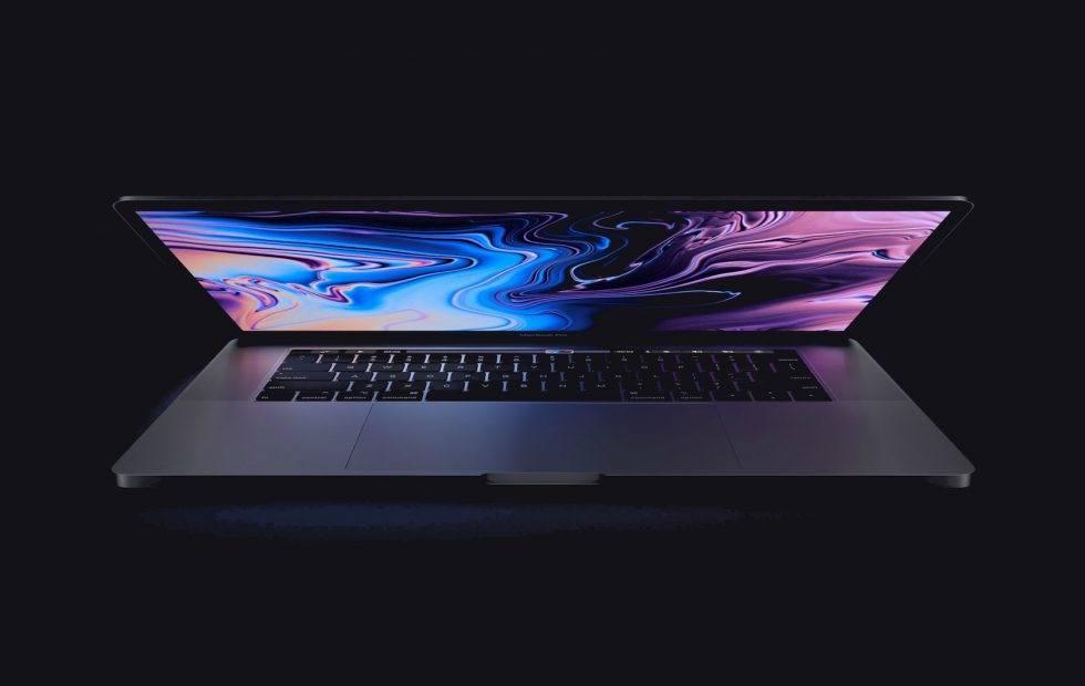 Apple MacBook Pro'nun termal sorunları için yazılım güncellemesi yayınlıyor