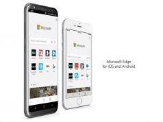 Microsoft Edge Android uygulamasına web sayfası çeviri özelliği geliyor