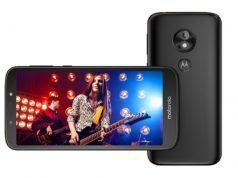 Moto E5 Play'in Android Go versiyonu satışa çıktı
