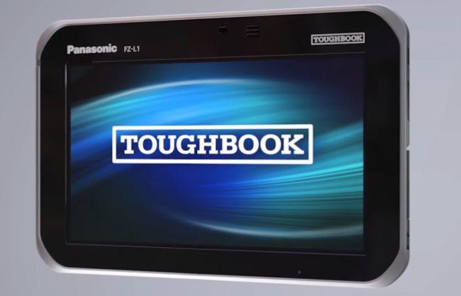 Panasonic Toughbook FZ L1