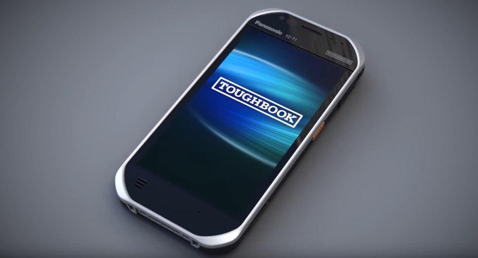 Panasonic en rahat taşınabilir mobil Toughbook cihazlarını tanıttı