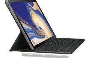 Samsung Galaxy Tab S4 1 Ağustos'ta resmiyet kazanabilir