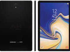 Samsung Galaxy Tab S4 buna benzeyecek