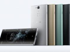 Sony Xperia XA2 Plus tanıtıldı: 6 inç ekran, Snapdragon 630 yonga seti