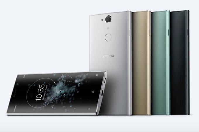 Sony Xperia XA3 için yeni işaret TENAA belgeleriyle geldi