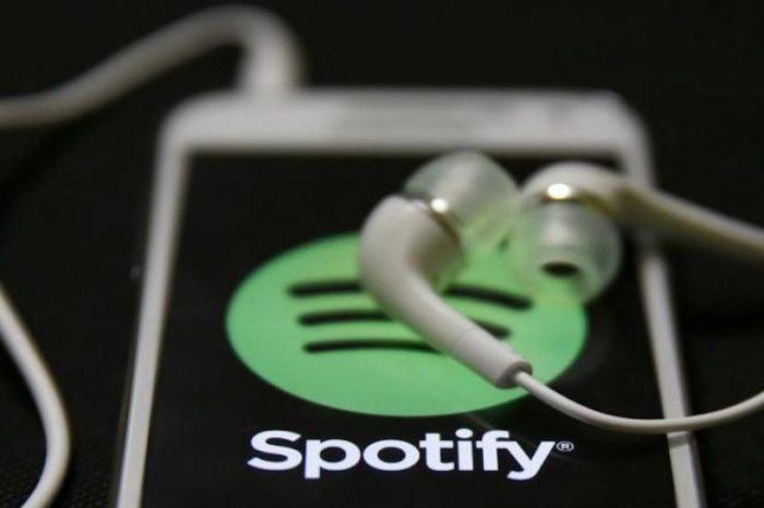Spotify resmi listelerine kişiselleştirme katkısını test ediyor