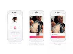 Tinder Loops özelliğini kullanıma sunmaya başladı