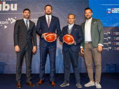 Türk basketbolunun yeni ekranı Tivibu