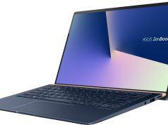 Asus ZenBook ailesinin yeni üyelerinde kompaktlığı öne çıkarıyor